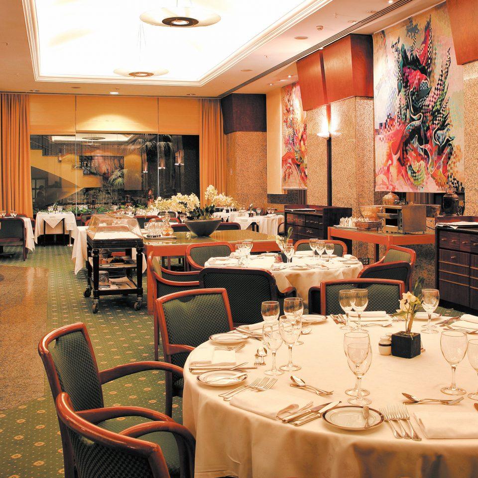 Classic Dining Drink Eat Resort restaurant function hall