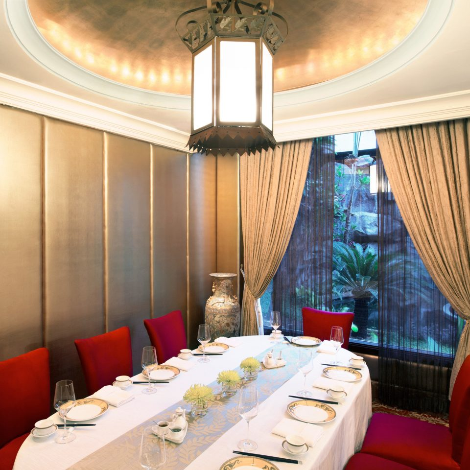 Classic Dining Drink Eat Elegant Luxury Suite restaurant function hall living room