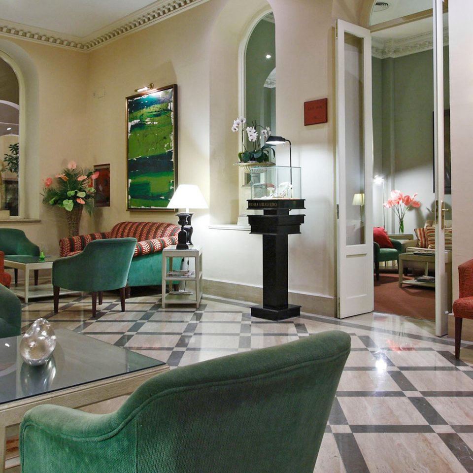 Classic Historic Lounge Luxury green property building Lobby Resort home living room restaurant mansion Dining Villa leather