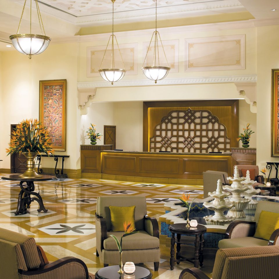 Classic Lobby Lounge property function hall restaurant living room home ballroom Dining conference hall