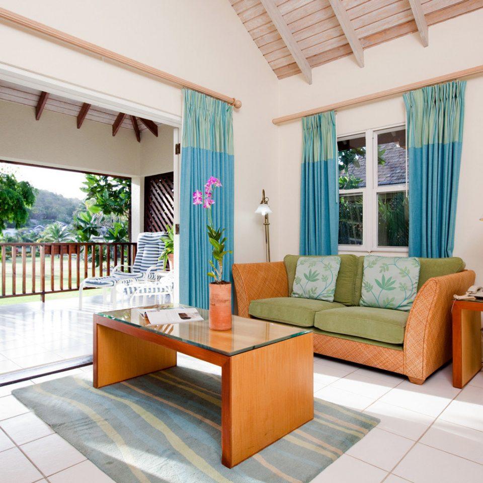Classic Eco Grounds Island Patio property condominium Villa home green living room cottage Resort mansion Suite