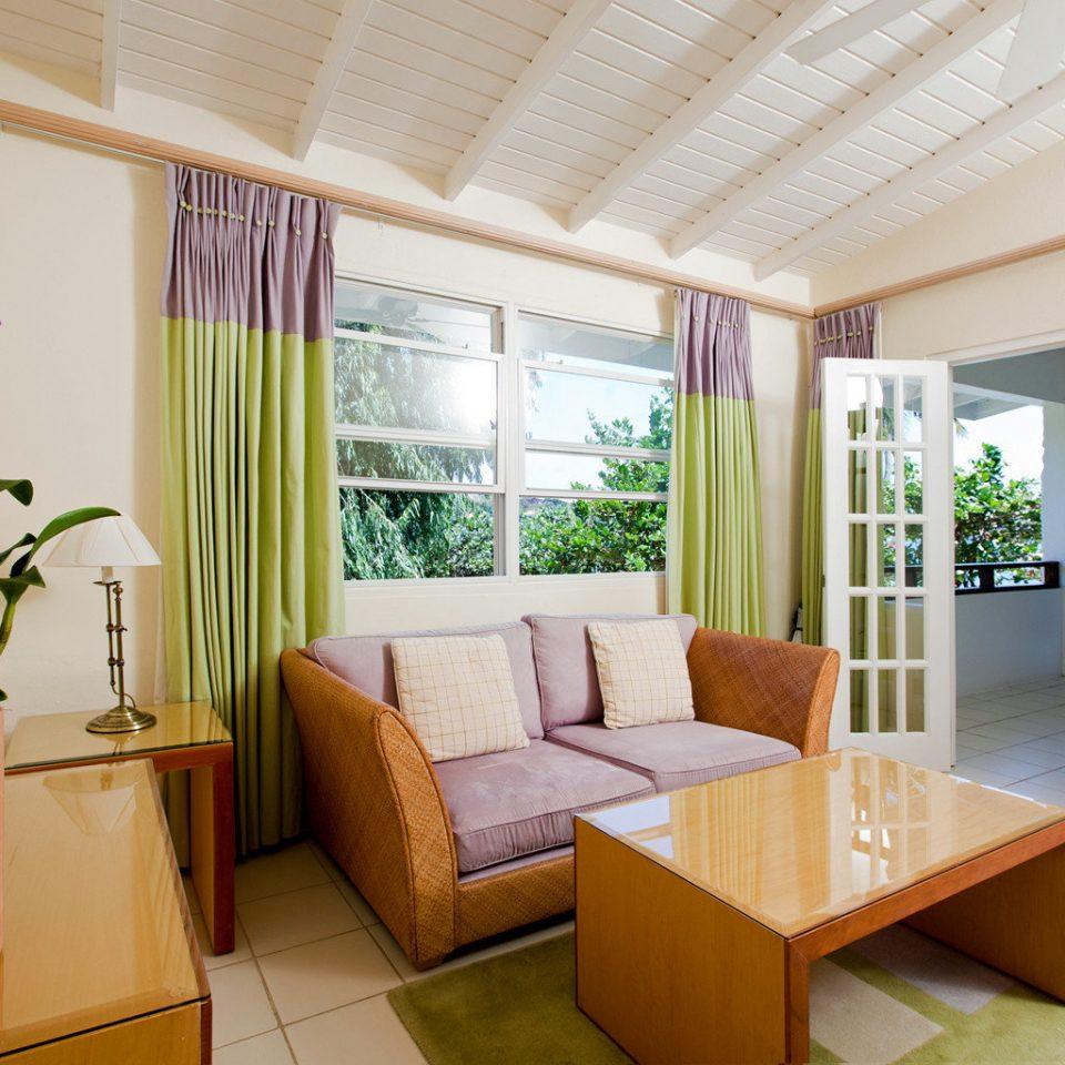 Classic Eco Patio property condominium home living room Villa Resort Suite