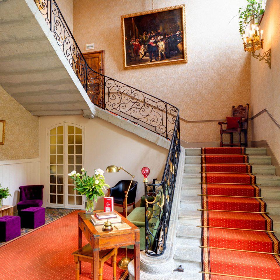 Classic Elegant Lobby Luxury property house home cottage Villa Resort restaurant living room Suite