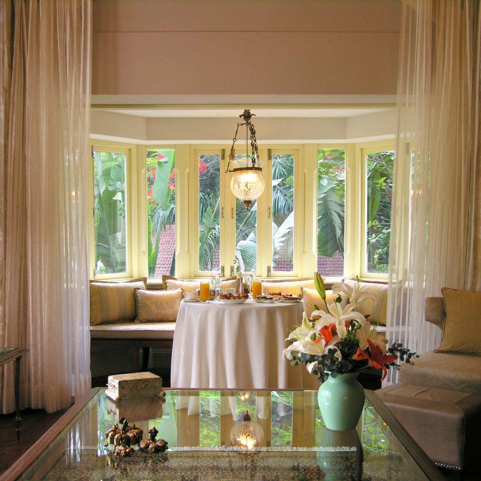 Classic Elegant Luxury Suite living room home curtain mansion