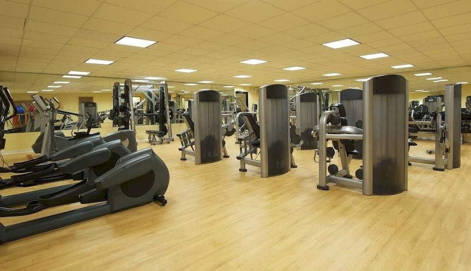 Classic Family Fitness structure gym sport venue physical fitness hard