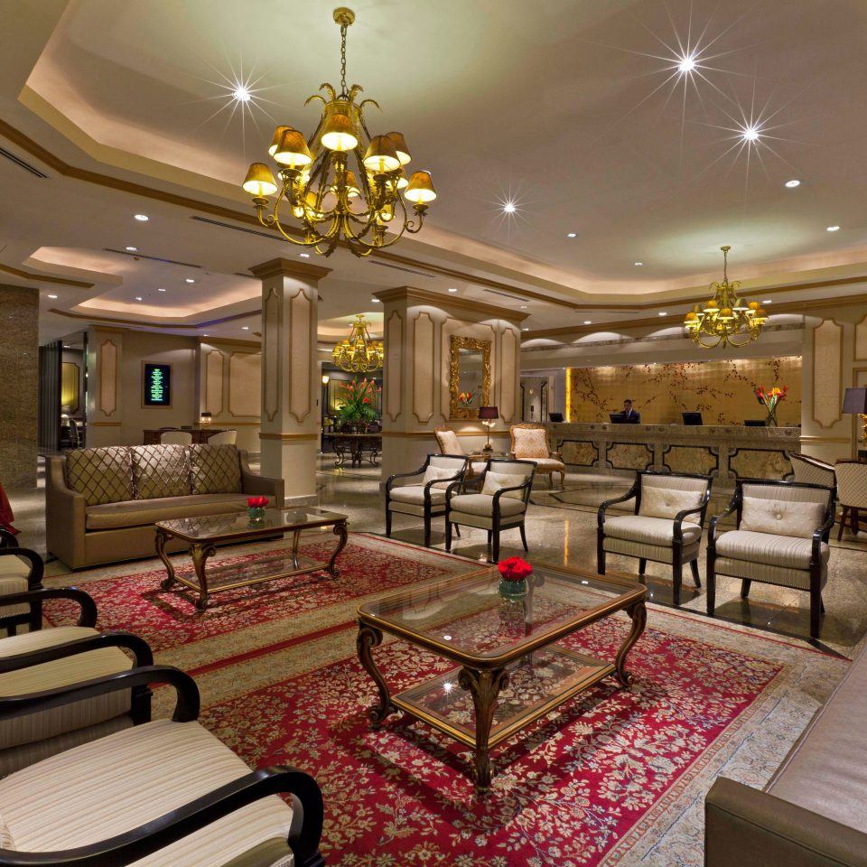 Classic Family Lobby Lounge Resort function hall living room mansion palace ballroom convention center recreation room Suite