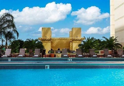 Classic Family Pool sky water swimming pool blue leisure property Resort amusement park Water park condominium park swimming