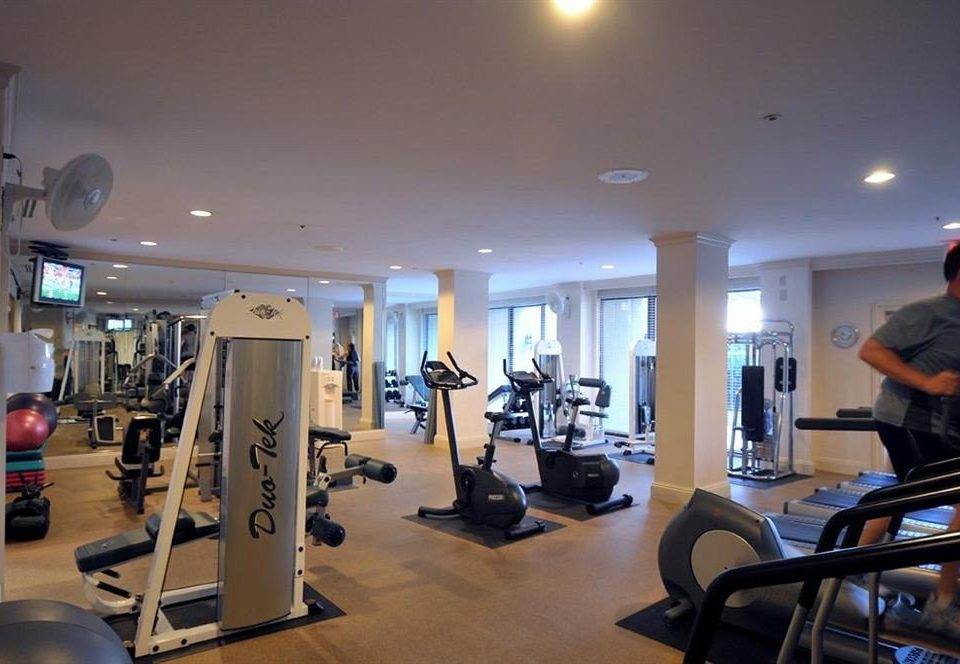 Classic Fitness structure gym sport venue office muscle arm physical fitness