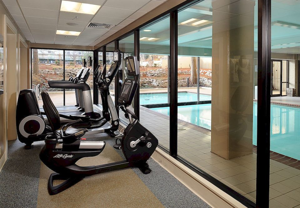 Classic Fitness property condominium sport venue home