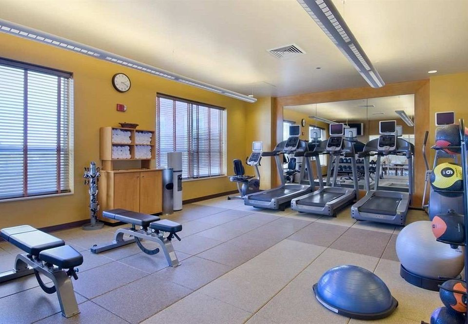 Classic Fitness Resort Sport Wellness structure property condominium sport venue gym yellow