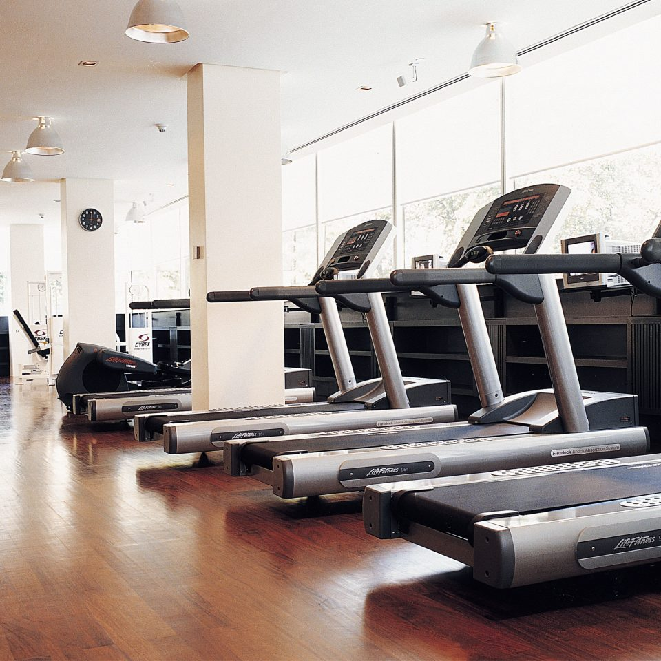 Classic Fitness Resort Sport structure gym sport venue property condominium physical fitness