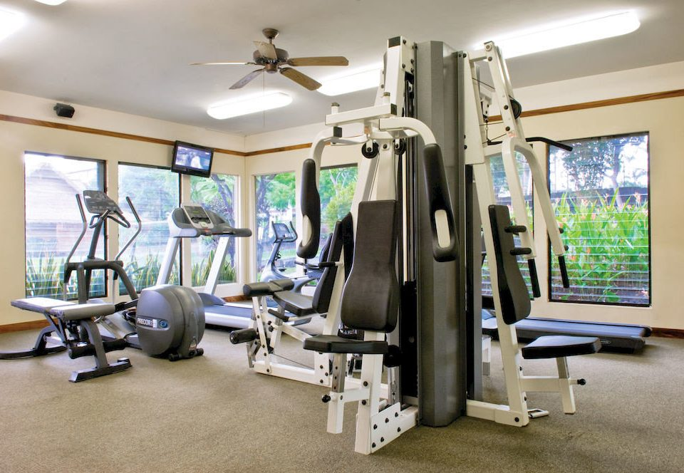 Classic Fitness Resort Wellness structure gym sport venue condominium physical fitness