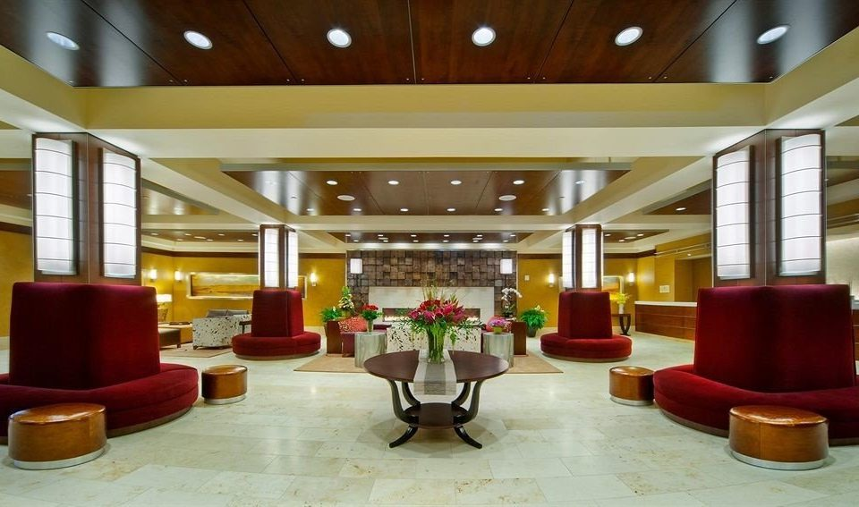 Classic Lobby function hall auditorium building conference hall convention center library restaurant ballroom theatre