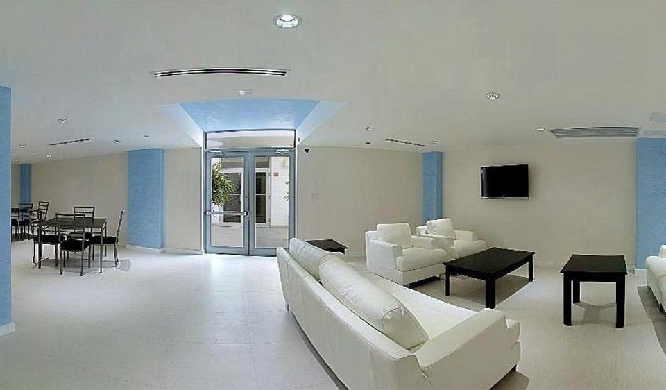 Classic Lobby property building white condominium waiting room living room