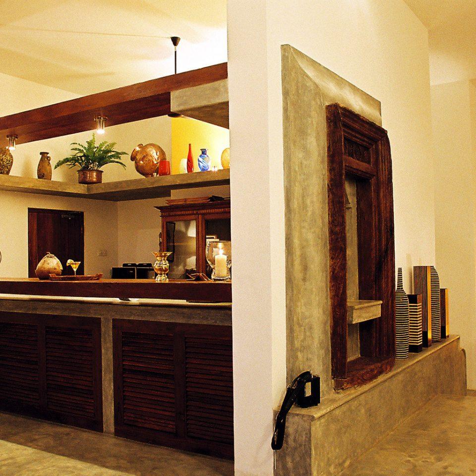 Classic Lobby property house home living room restaurant