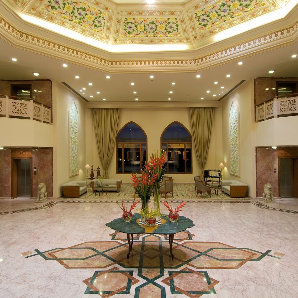 Classic Lobby Lounge property building palace mansion ballroom function hall