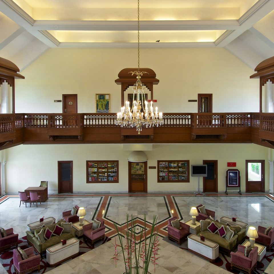 Classic Lobby Lounge property library building mansion palace public library synagogue