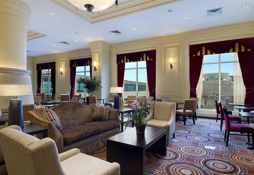 Classic Lounge Resort chair property living room condominium Suite home Lobby mansion Villa