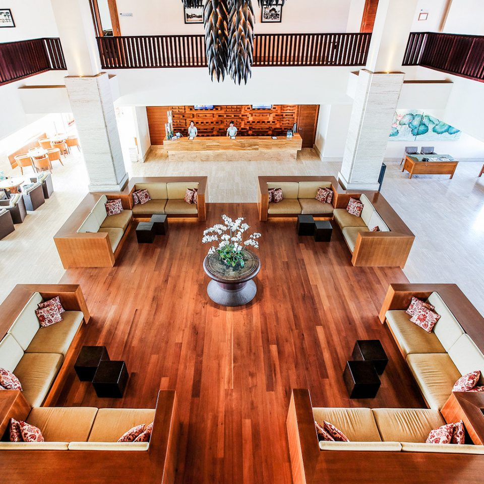 Classic Lobby Lounge Resort wooden flooring living room