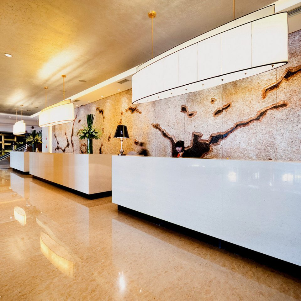Classic Lobby Lounge Resort counter art gallery tourist attraction