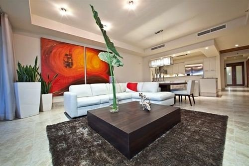 Classic Lobby Luxury Modern Resort property living room condominium home flat