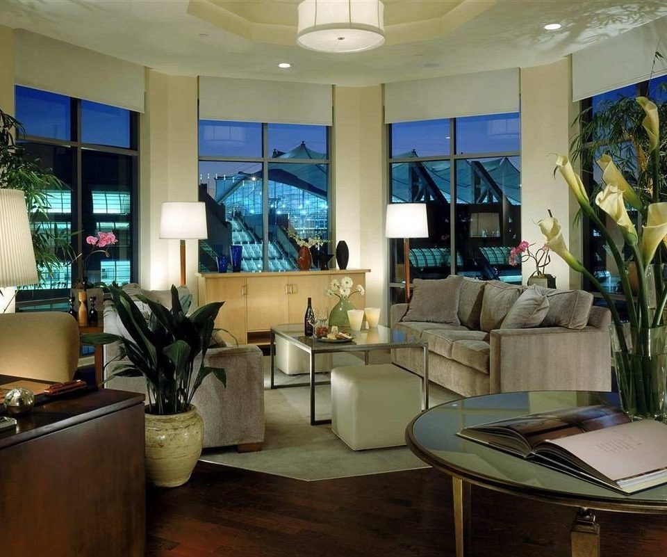 Classic property condominium building living room home Lobby office Modern