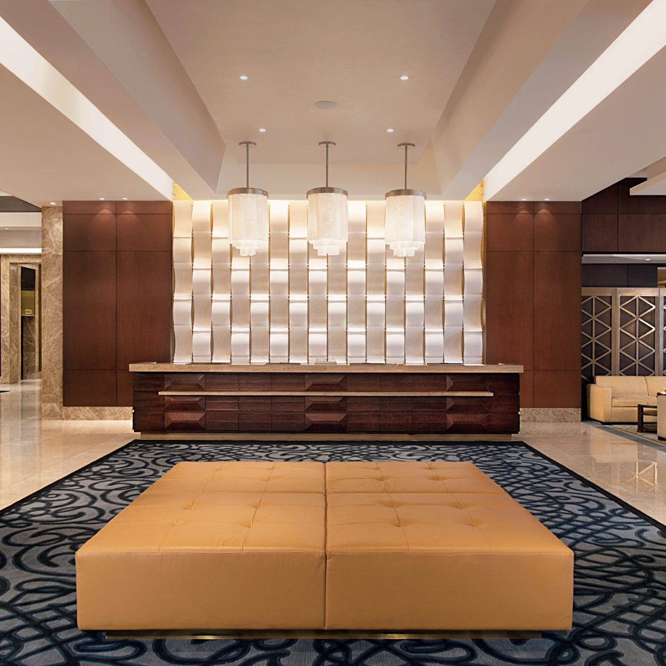 Classic Lobby Modern Suite living room mansion