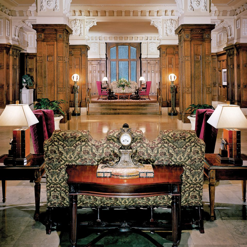 Classic Lobby Resort chair building palace mansion ballroom