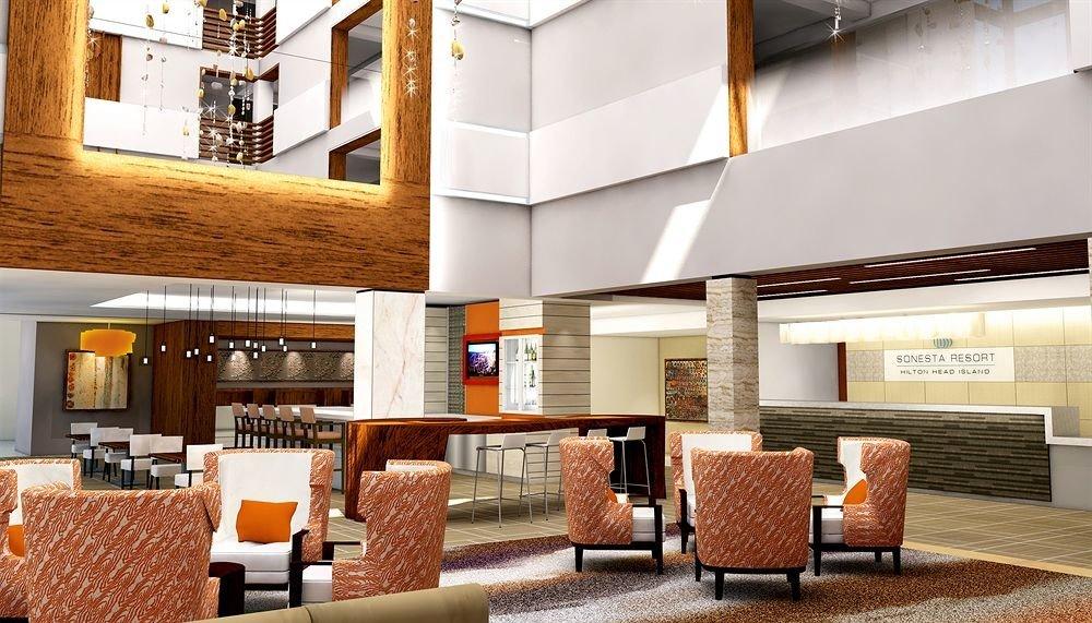 Classic Lobby Resort property living room condominium home