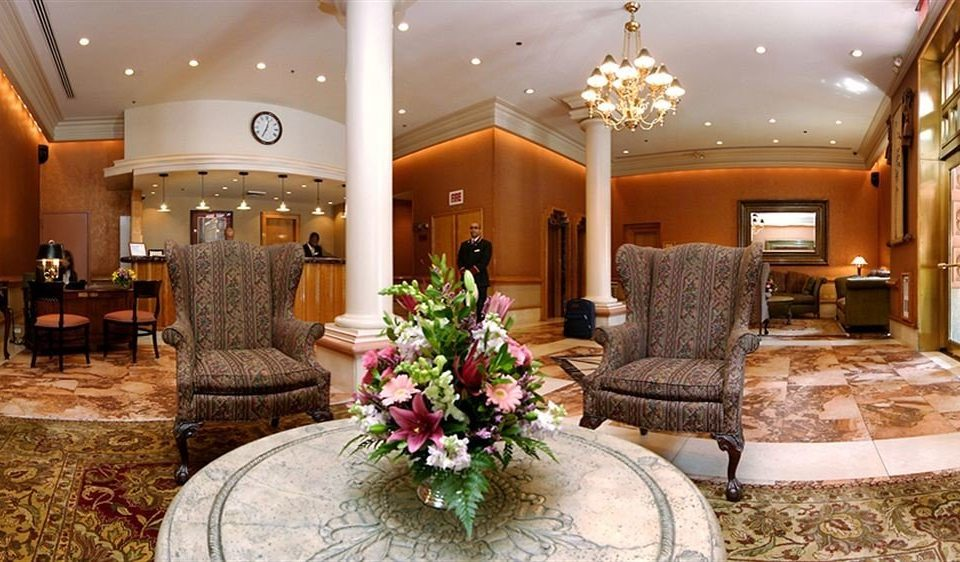 Classic Lobby property home living room mansion Suite