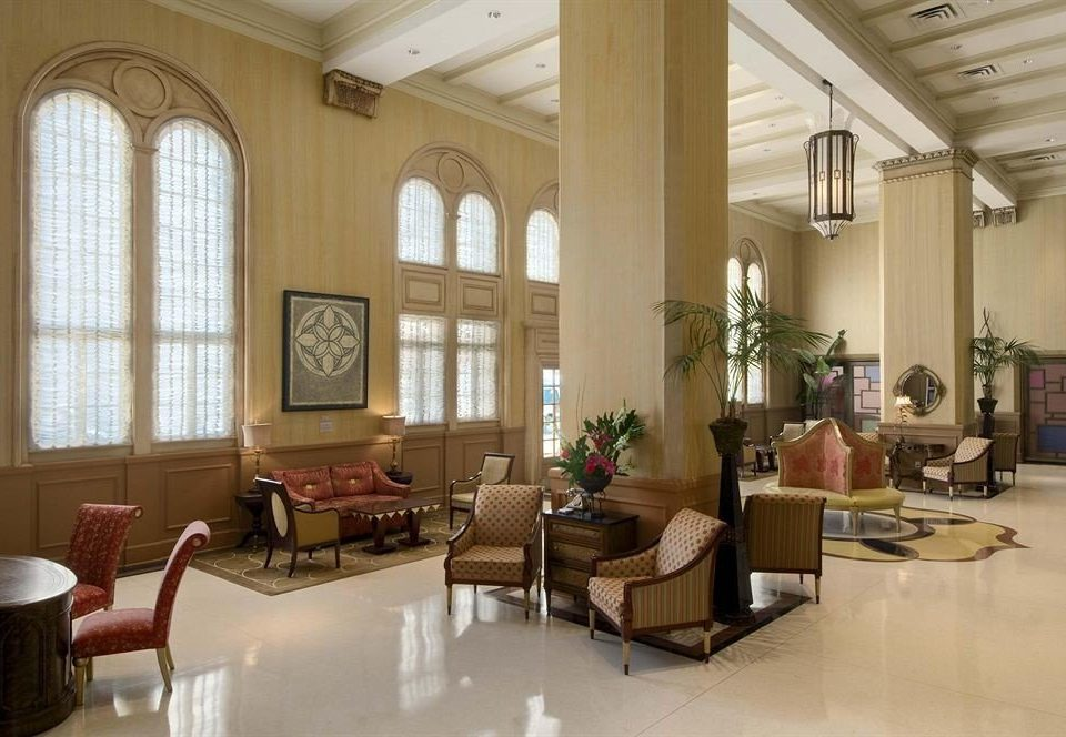 Classic Lobby living room property home condominium mansion Villa