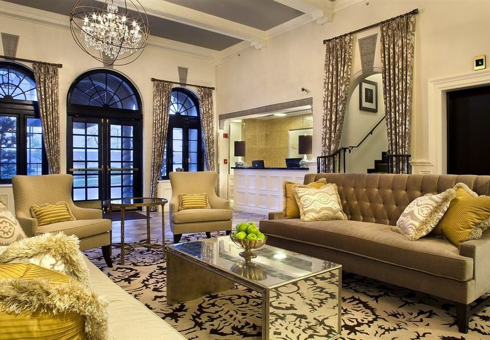 Classic Lobby sofa living room property home condominium mansion Villa cottage farmhouse