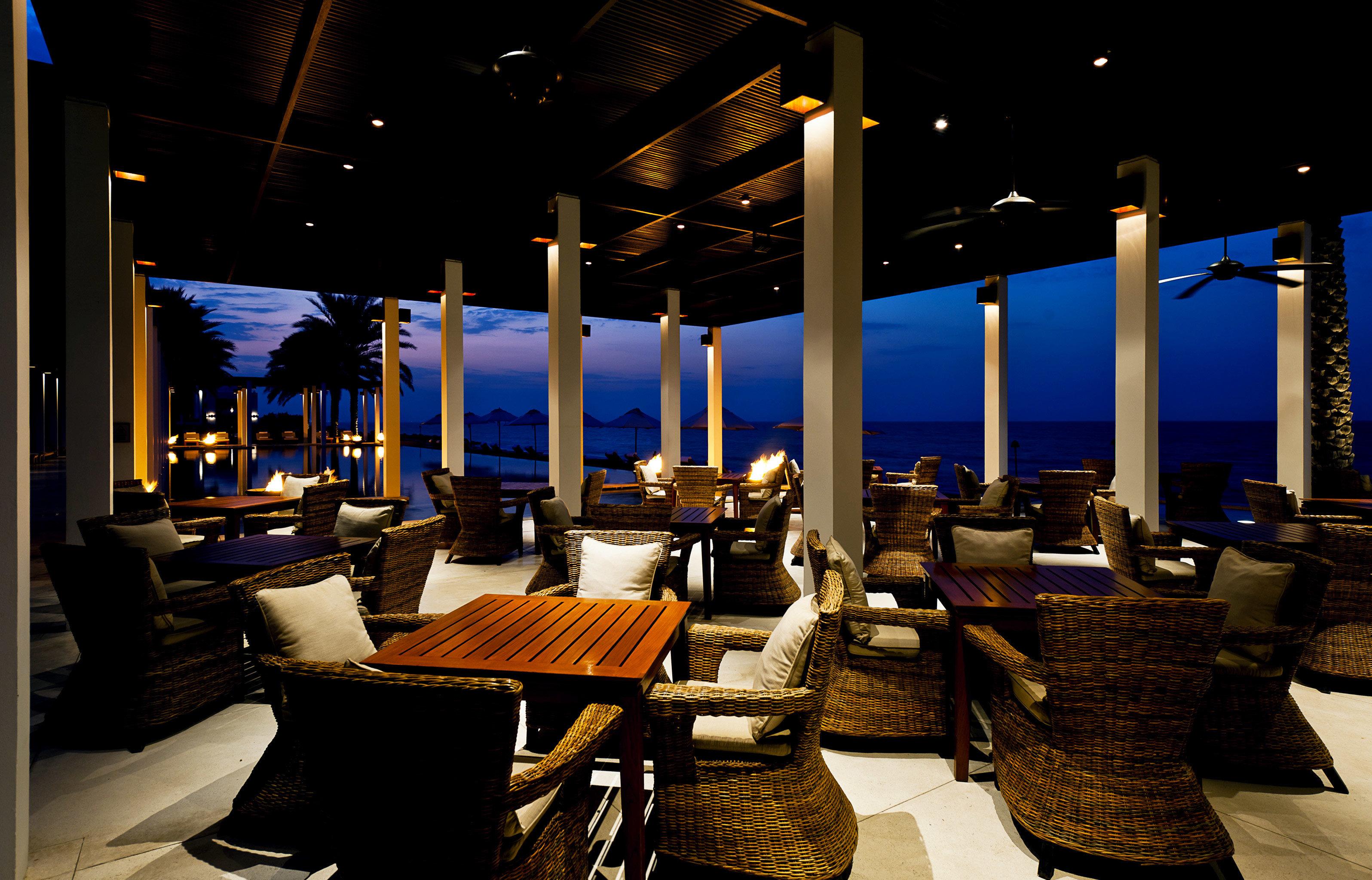 Classic Lounge Nightlife Resort Scenic views chair restaurant