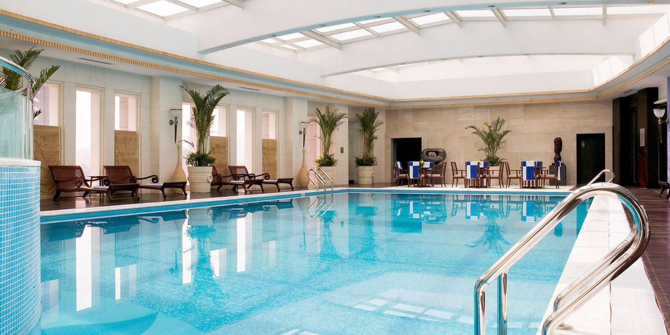 Classic Lounge Play Pool Resort swimming pool leisure property building leisure centre Villa mansion blue