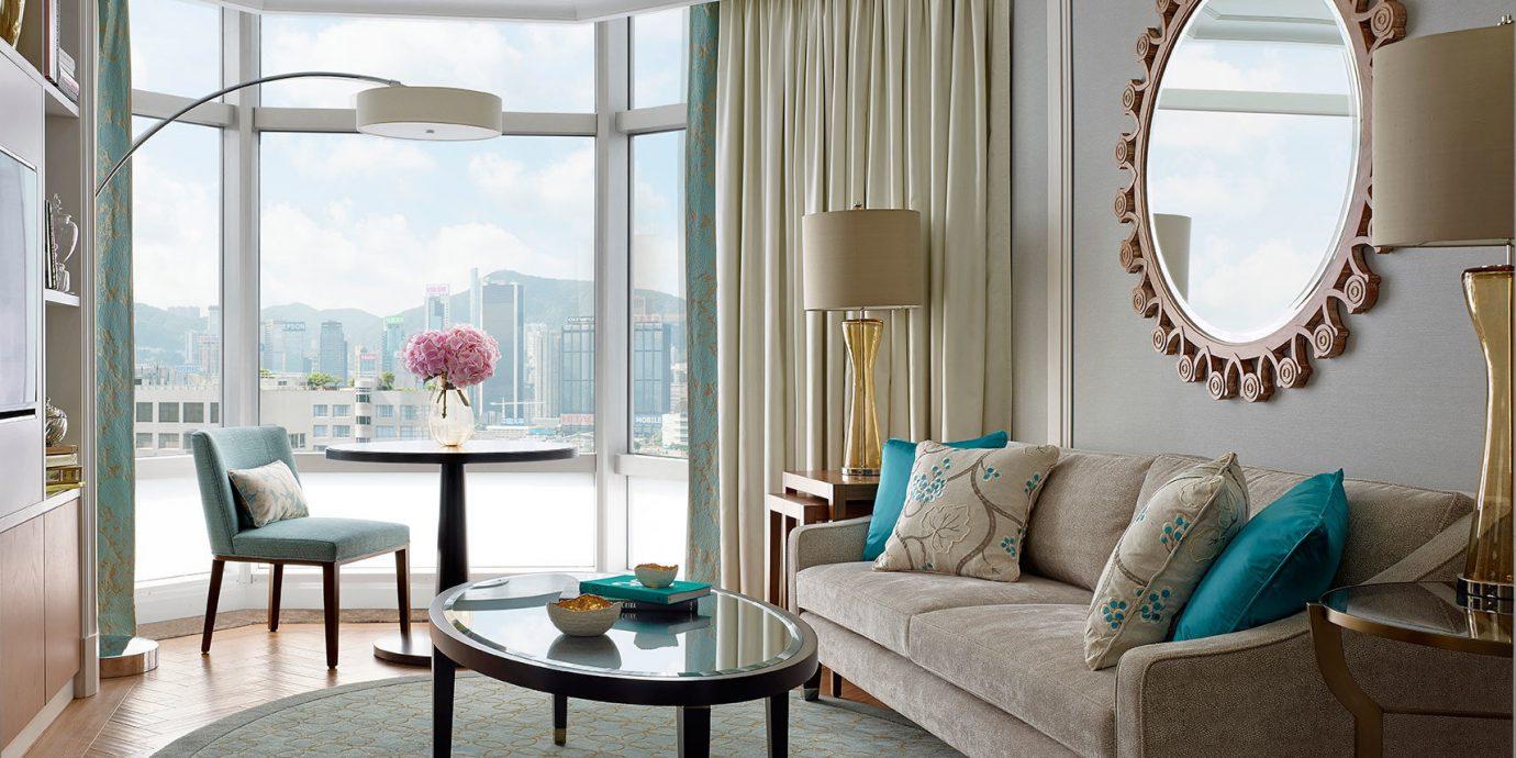 Classic Luxury Resort Scenic views sofa property living room home