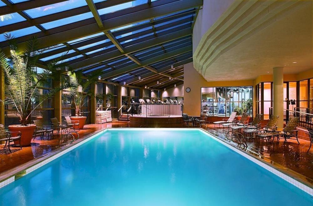 Classic Play Resort Scenic views swimming pool leisure property Pool leisure centre condominium blue convention center swimming