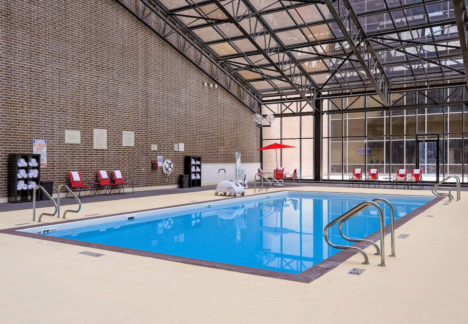 Classic Pool swimming pool leisure leisure centre blue sport venue ice rink arena flooring