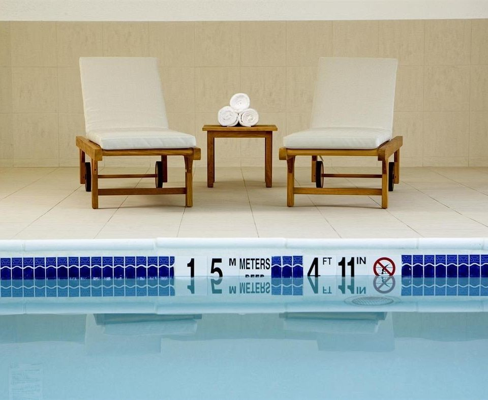 Classic Pool product lighting