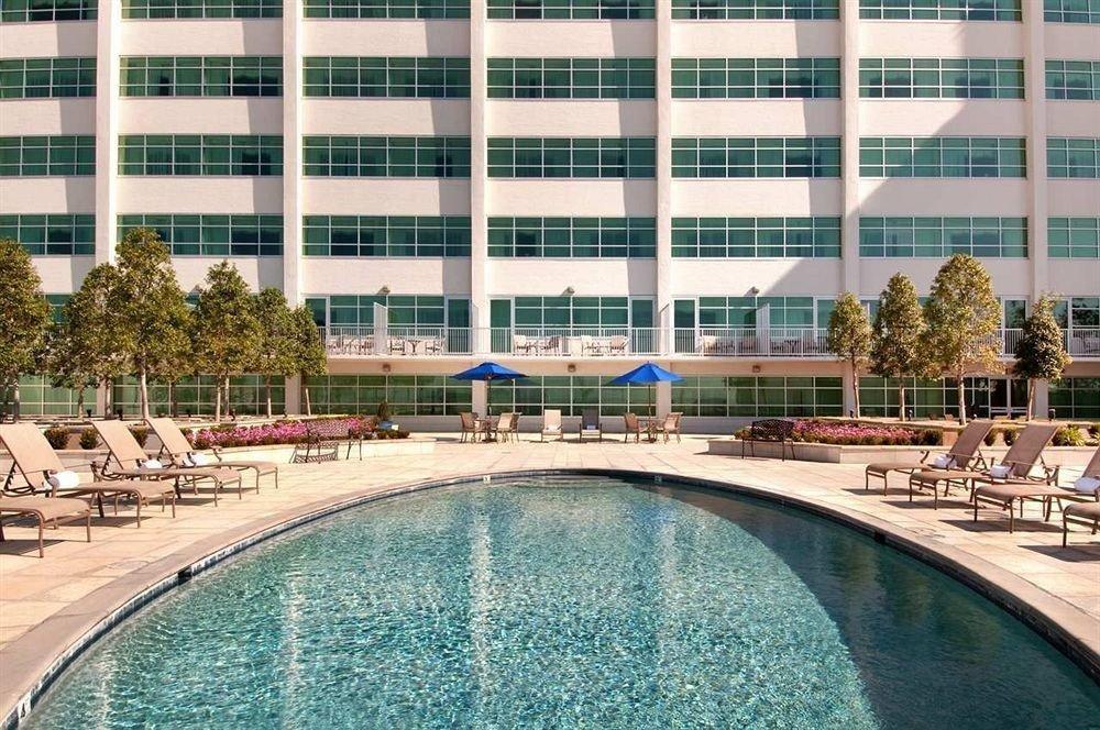 Classic Pool building water condominium swimming pool property plaza leisure leisure centre reflecting pool Resort