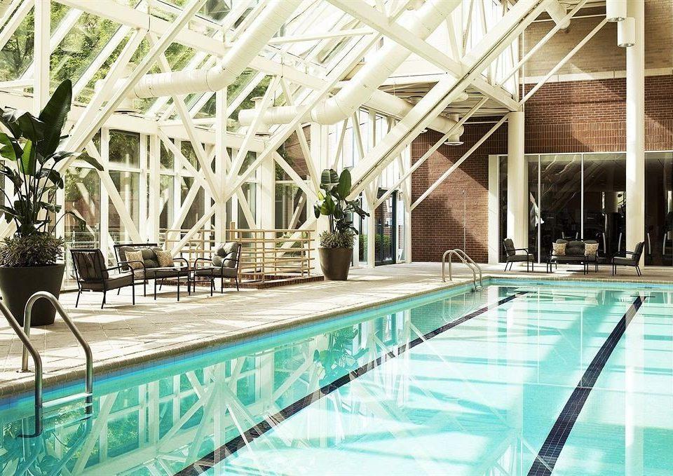 Classic Pool building swimming pool leisure leisure centre Resort condominium swimming