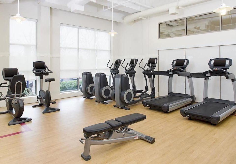 Classic Sport structure gym sport venue desk exercise device exercise machine office