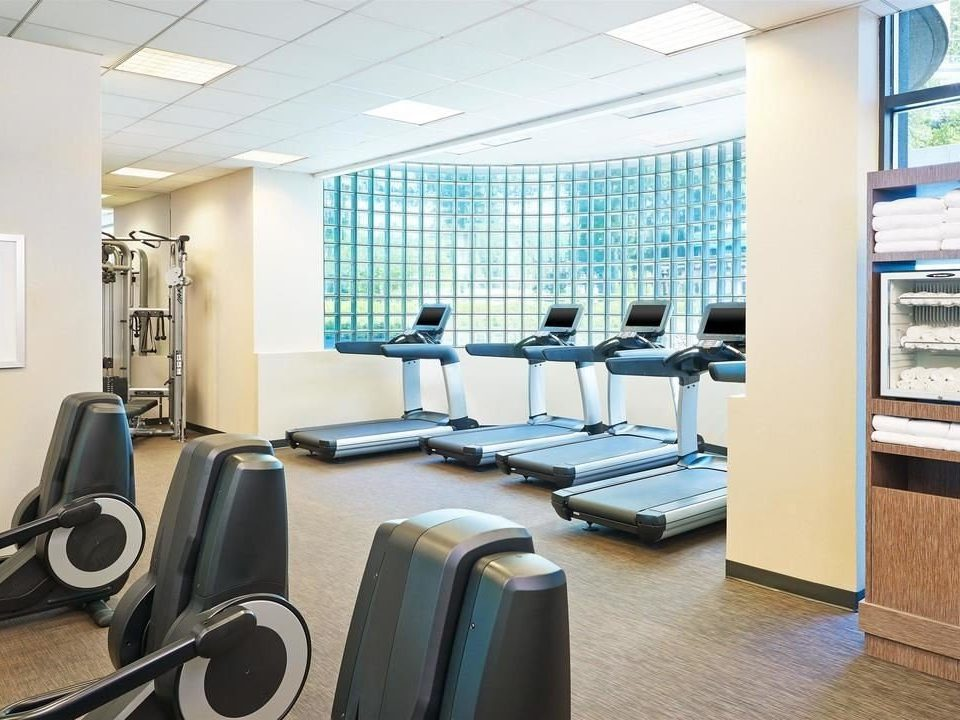 property condominium sport venue conference hall office waiting room classroom