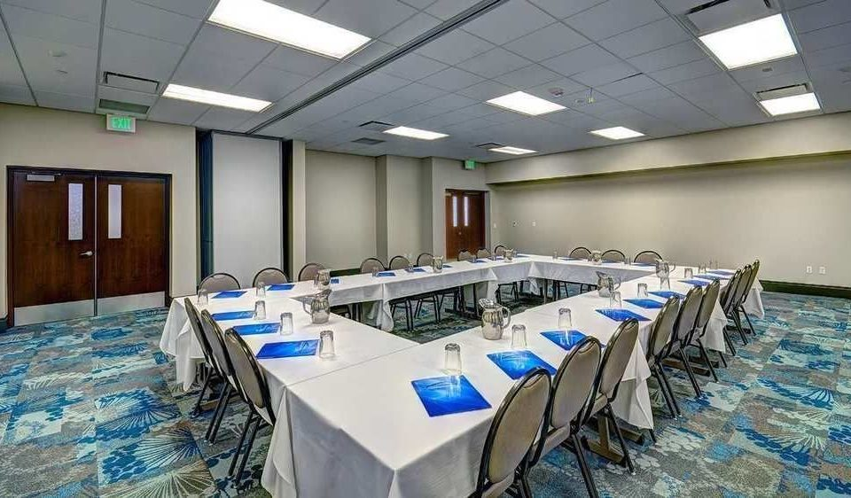 conference hall classroom convention center function hall meeting