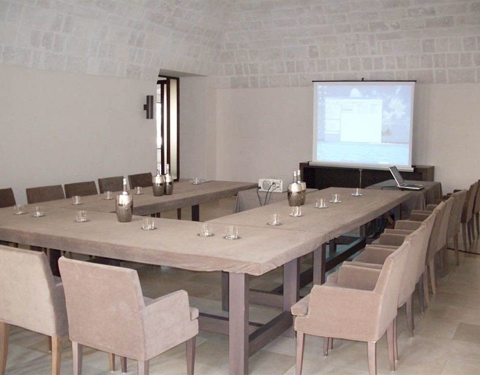 property classroom dining table