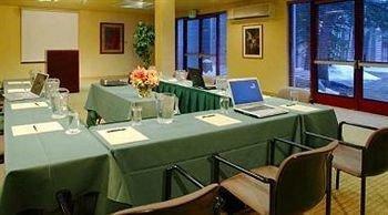 classroom restaurant