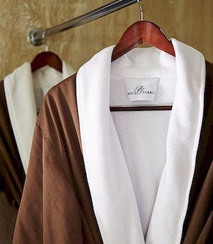 clothing outerwear formal wear jacket tuxedo white leather textile collar