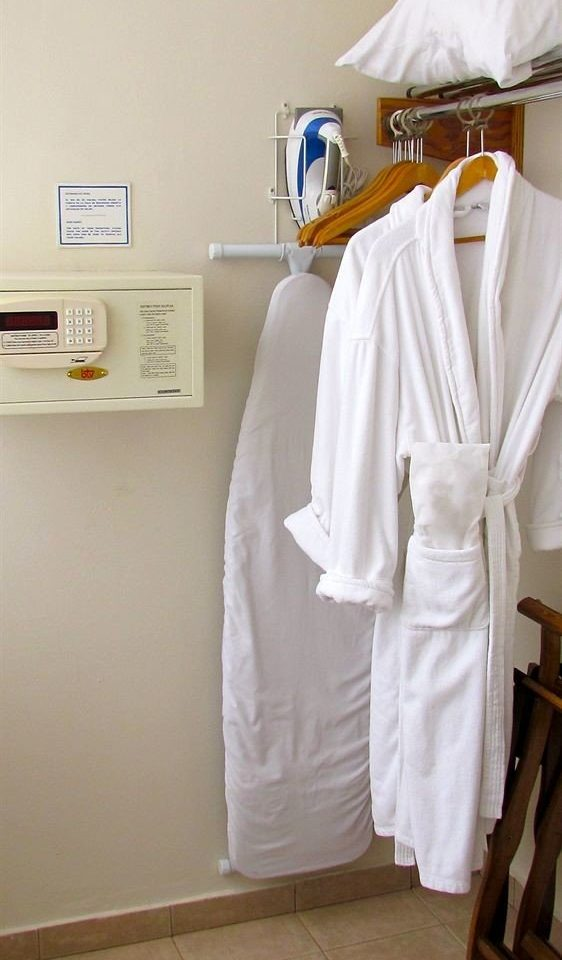 clothing product laundry white dress gown