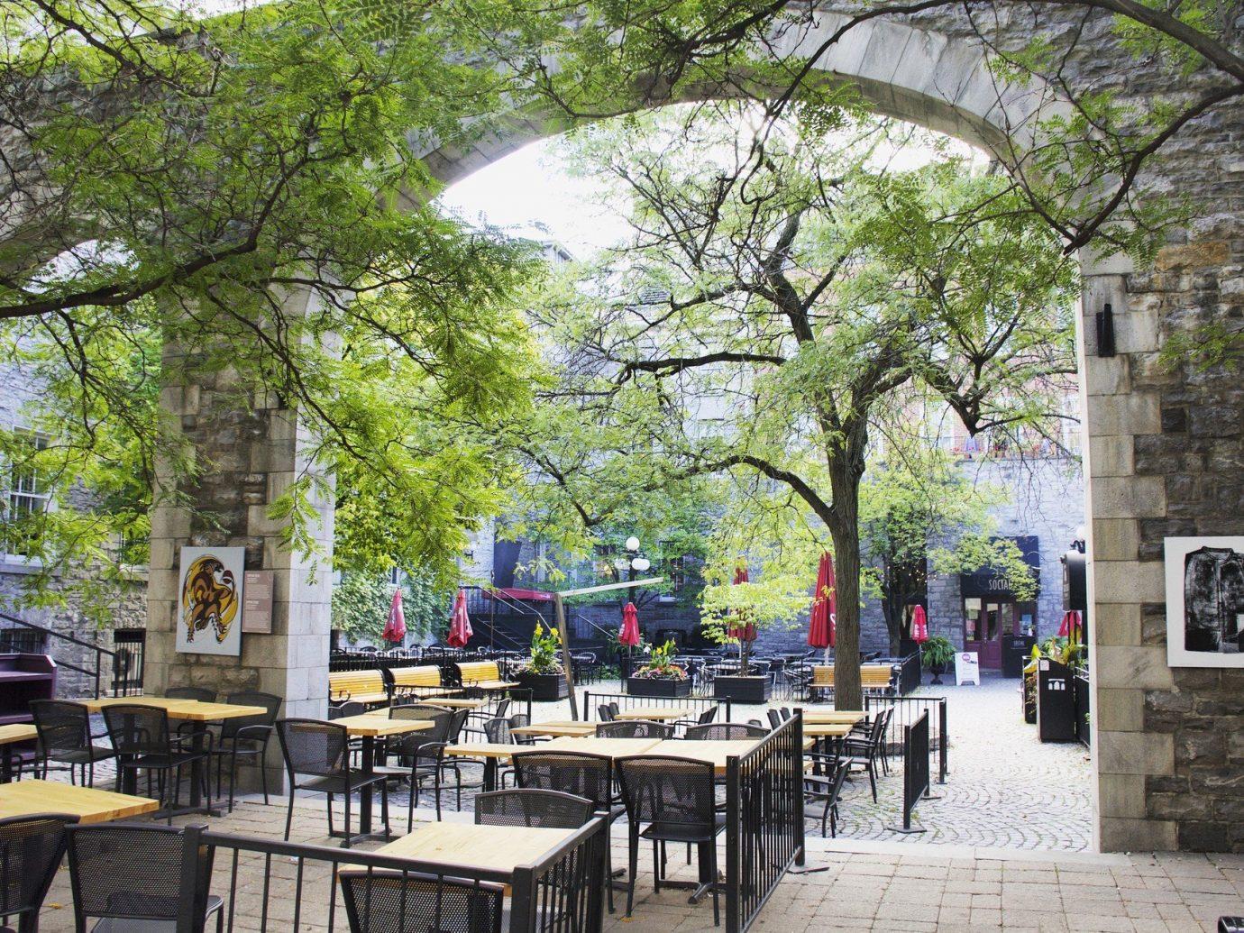 Jetsetter Guides tree outdoor neighbourhood park plaza tourism flower restaurant tours several