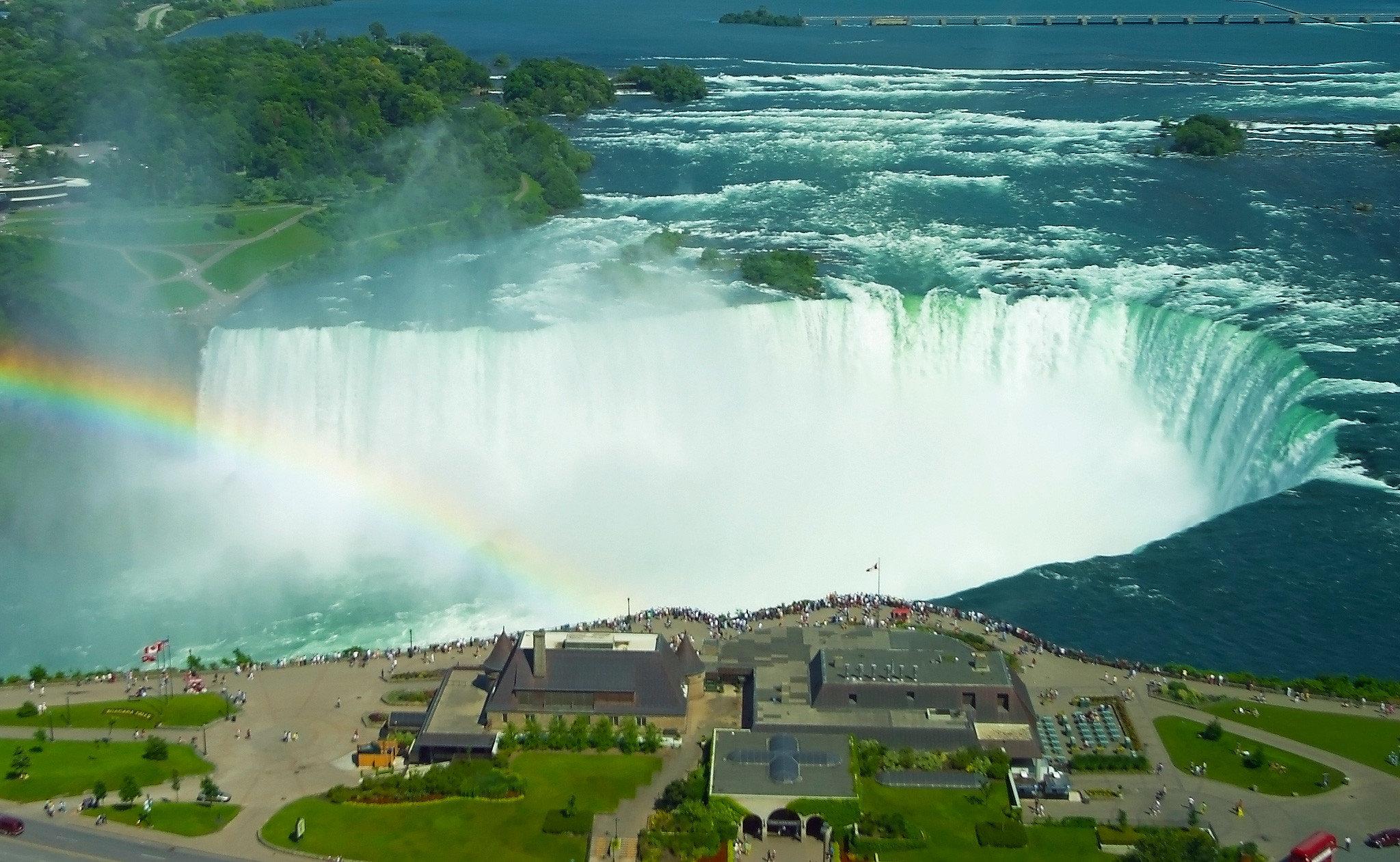 Honeymoon Natural wonders Romance Scenic views Waterfront water rainbow atmosphere of earth water feature Sea Coast