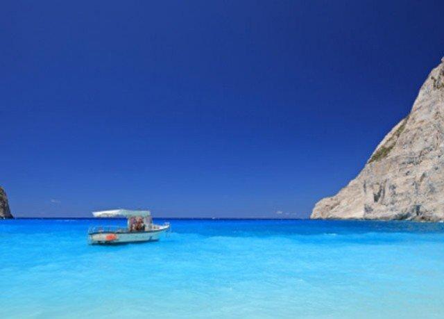 water sky blue Sea Ocean Coast islet caribbean Island cape Lagoon Nature Pool swimming shore